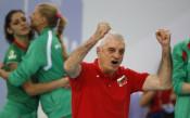 Събитие на седмицата: Победите на волейболистките