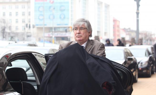 Анатолий Макаров, посланик на Русия в България