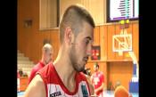 Павлин Иванов: Няма егоисти сред нас, всички играем за отбора