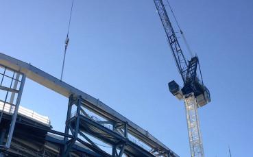 Още се отлага откриването на новия стадион на Тотнъм