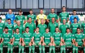 Лудогорец U19  с домакинско реми срещу Железничар в ШЛ