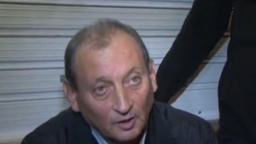 Директорът от съда: Жертва съм на ромска вендета