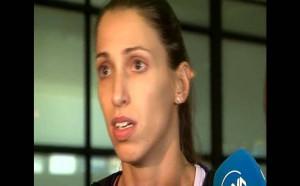 Елица Василева през сълзи: Имахме нужда от помощ от пейката, но не получихме
