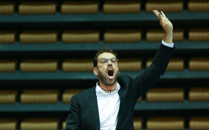 Друкер: Това е баскетболът, отиваме в Литва за победа