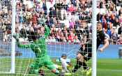 Уест Хем - Суонси 1:0<strong> източник: Gulliver/GettyImages</strong>