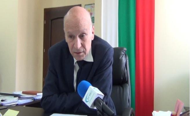 Хасково: ГЕРБ се отрече от кмета, но кметът от ГЕРБ не