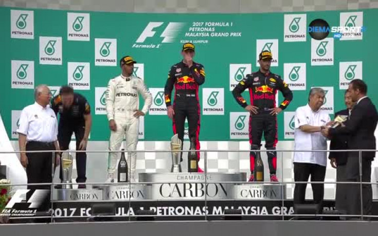 Какви си казаха призьорите преди награждаването в Малайзия?
