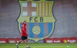 Треньорът на Барселона склонен да се раздели с трима футболисти