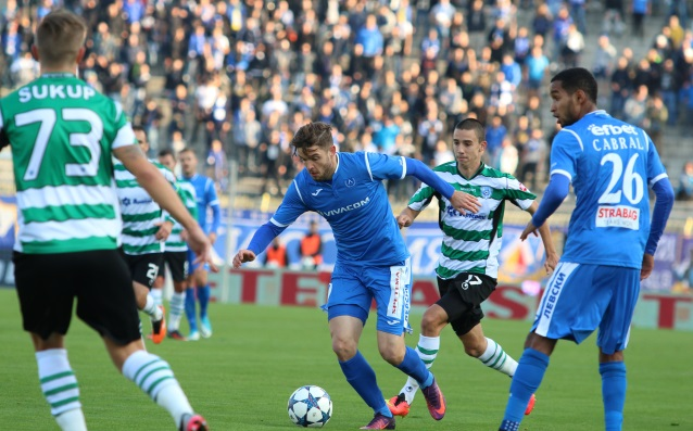 Промениха началните часове на два мача от 24-ия кръг на Първа лига