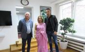 Индия се развълнува от присъствието на Бербатов