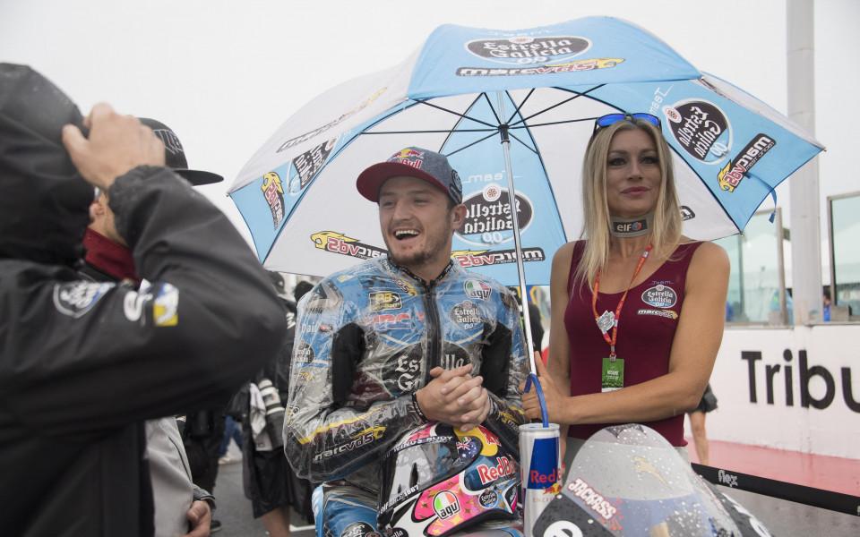Счупен крак вади австралиец от Гран При на Япония