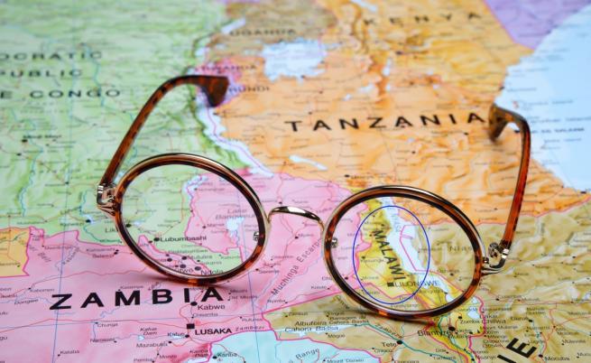 В XXI в.: Убиха шестима души в Малави, подозират, че са вампири