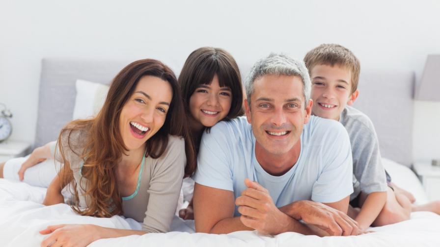 Бащите предпочитат дъщерите си – не е вярно
