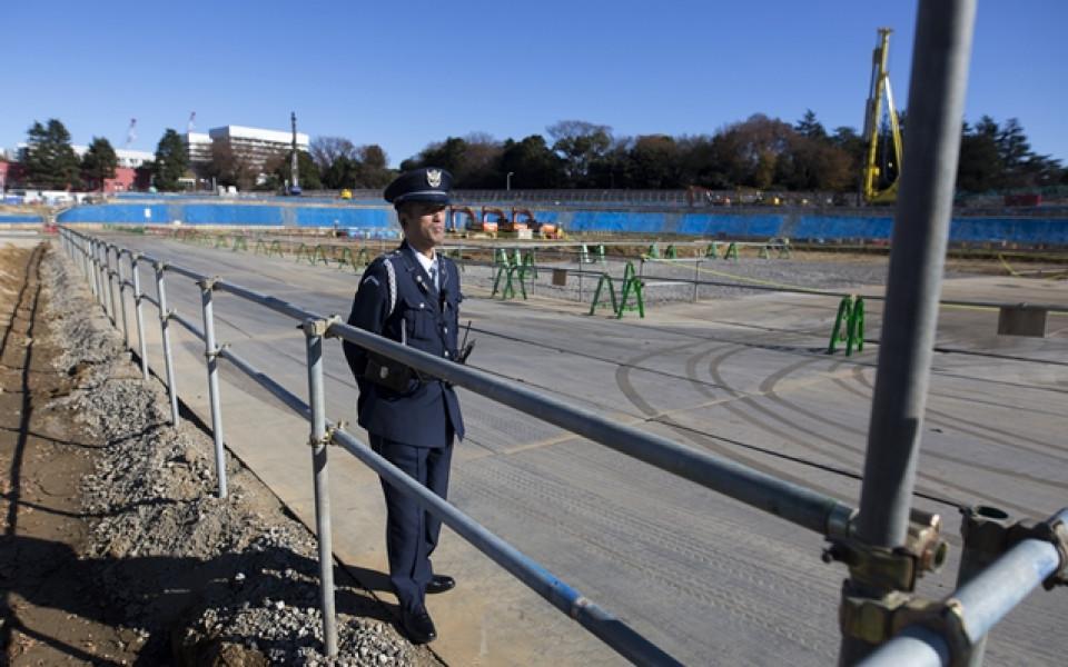 Проблем с чистотата на водата тревожи Токио преди Игрите