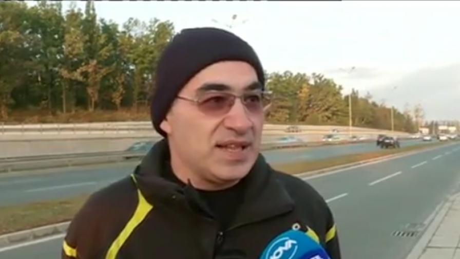 Видеото с този българин е гледано в цял свят