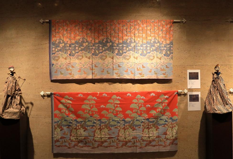 Сн. 6  - Фестивалът е организиран от посолството на Република Индонезия в партньорство с българската Национална галерия и запознава за първи път жителите и...