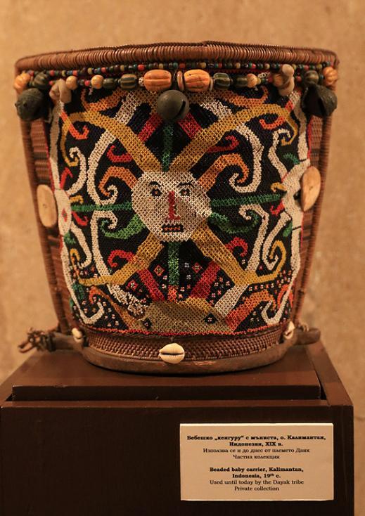 Сн. 22  - Фестивалът е организиран от посолството на Република Индонезия в партньорство с българската Национална галерия и запознава за първи път жителите и...