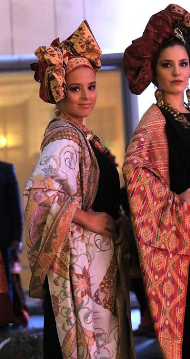 Сн. 27  - Официалното откриване на фестивала на 6 октомври 2017 г. в Квадрат 500 за подбрана публика от официални лица, партньори и приятели на посолството в...