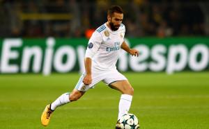 УЕФА наказа тежко тънките номерца на важен за Реал ас