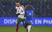 Франция загуби голяма фигура за ключовия си мач