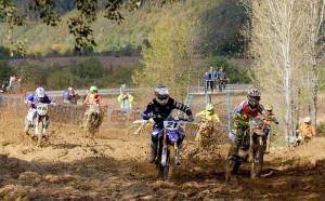 Шампионски уикенд за България на Европейското по мотокрос в Троян