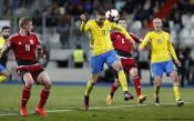 Люксембург с най-тежко поражение от 35 г., ще търси реабилитация срещу България