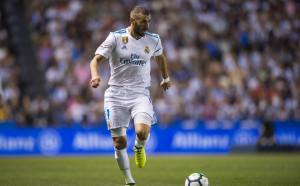 Бензема смята, че Зидан и Роналдо са виновни за слабата форма на Реал Мадрид