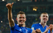 Исландия продължи да пише история, Хърватия