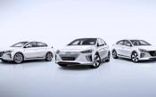 Infiniti и Hyundai с премиери на изложението в Интер Експо Център<strong> източник: Автосалон София 2017</strong>