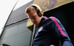 Де Брюин: Битката за титлата няма да е само между Сити и Юнайтед