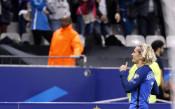 Два бързи гола изпратиха Франция на Мондиал 2018