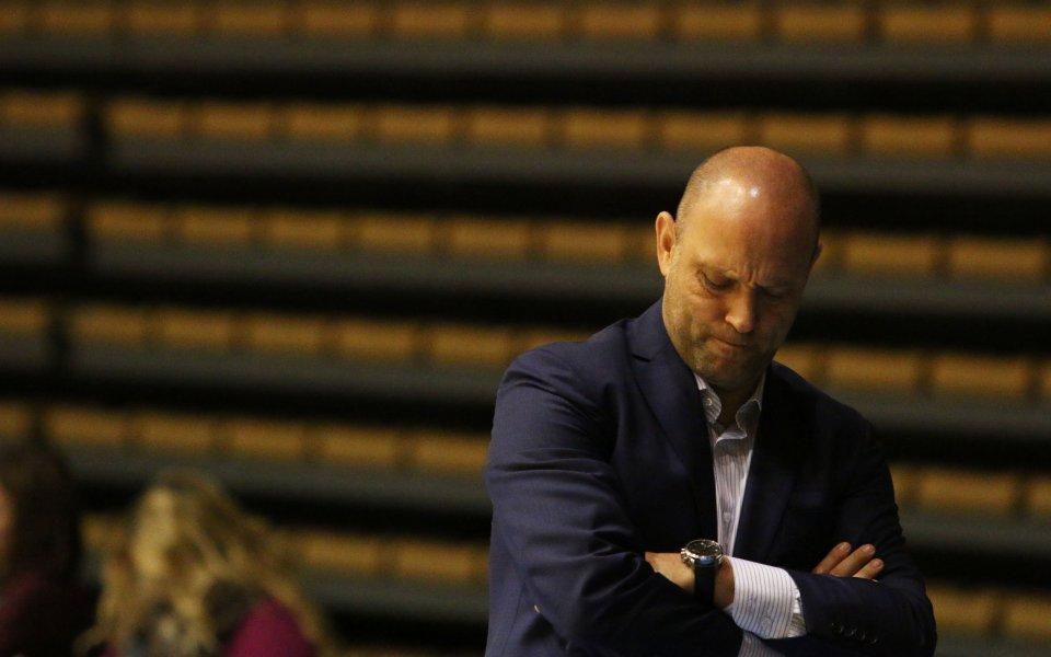Тити Папазов: Заслужавахме да  спечелим този мач