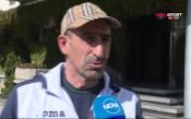 Лечков: Има само един кандидат за президент на БФС