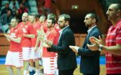 Отново вход свободен за мачовете на Лукойл Академик в Европа
