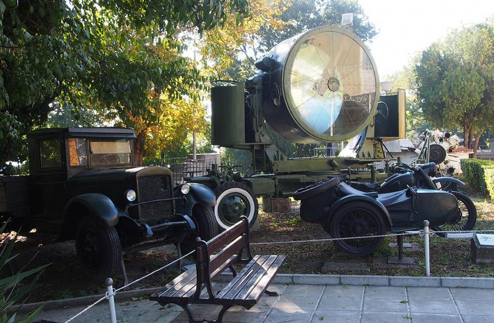- Военноморския музей във Варна отбелязва 134 години от своето създаване.Историята на музея започва на 12 октомври 1883 г., когато офицери от...