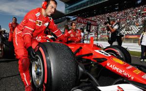 Испанка ще оправя дефектите на Ферари