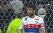 Фекир изведе отново Лион срещу Монако