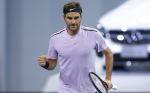 Класиката е оформена: Федерер-Надал за трофея в Шанхай!