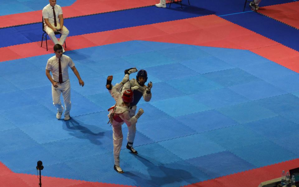 България обра медалите на Сърбия Оупън по таекуондо