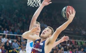 Везенков и Барселона оглавиха класирането в Лига Ендеса