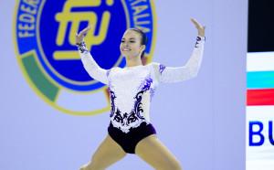 Пловдив събира елита на спортната аеробика