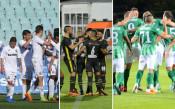 Изберете гол красавец на 12-я кръг в Първа лига