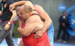 България с 16 медала от световното по борба за ветерани