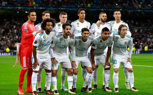 """Реал Мадрид с най-слаб старт на """"Бернабеу"""" от 1998 година"""