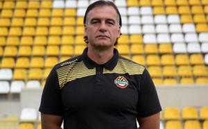 Иван Цветанов: Целта на школата е да гради футболисти