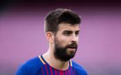 Пике иска да играе още срещу Валенсия