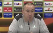 Мъри Стоилов отговори дали го блазнят офертите от турски клубове