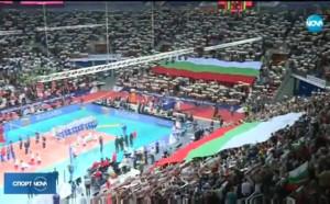 """Волейболистите изчакват грациите за """"Арена Армеец"""" догодина"""
