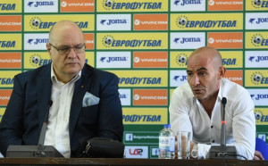 Фондация ще подкрепя детско-юношеския спорт в клубовете