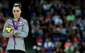 Олимпийска шампионка с ужасни разкрития: Докторът ни ме изнасилваше